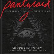 pantyraid
