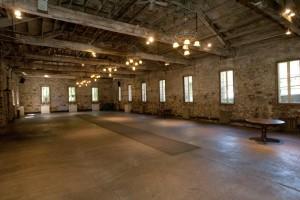 Facility Description - Miners Foundry Cultural Center