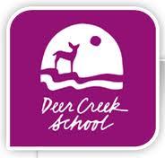 Deer Creek School Logo