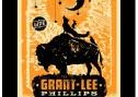 Grant Lee Phillips poster
