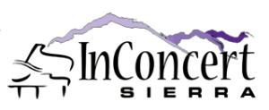 InConcert Sierra Logo