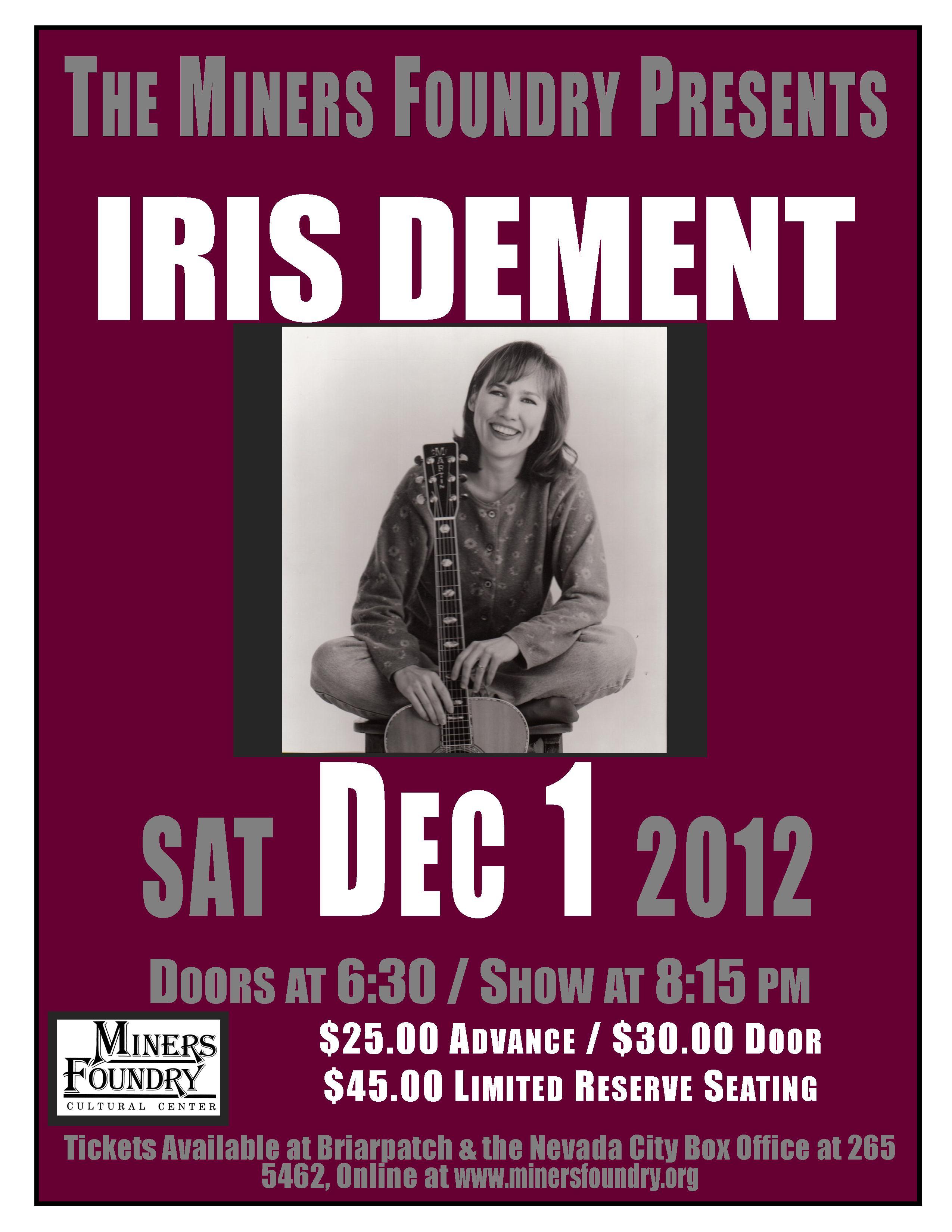 Iris Posterjpg
