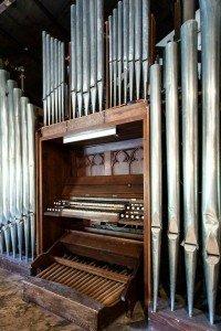 Joseph Mayer Organ