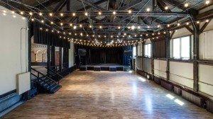 Osborn/Woods Hall