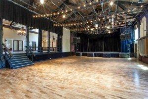 The Osborn/Woods Hall