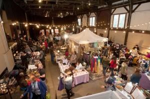 Grass Valley Christmas Craft Fair