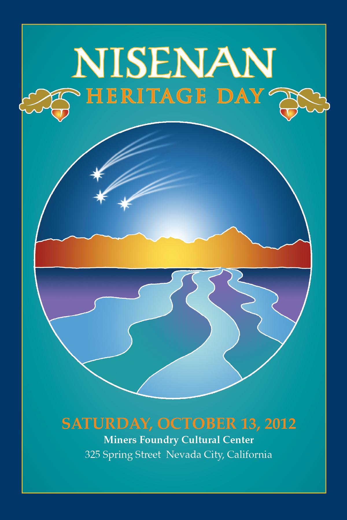 Nisenan Heritage Day