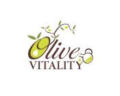 Olive Vitaligy Logo